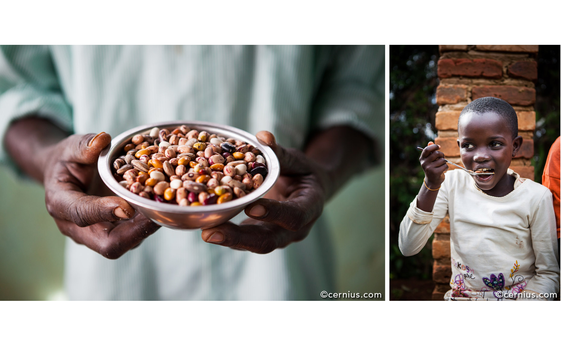 Food Security in Rwanda | Juozas Cernius