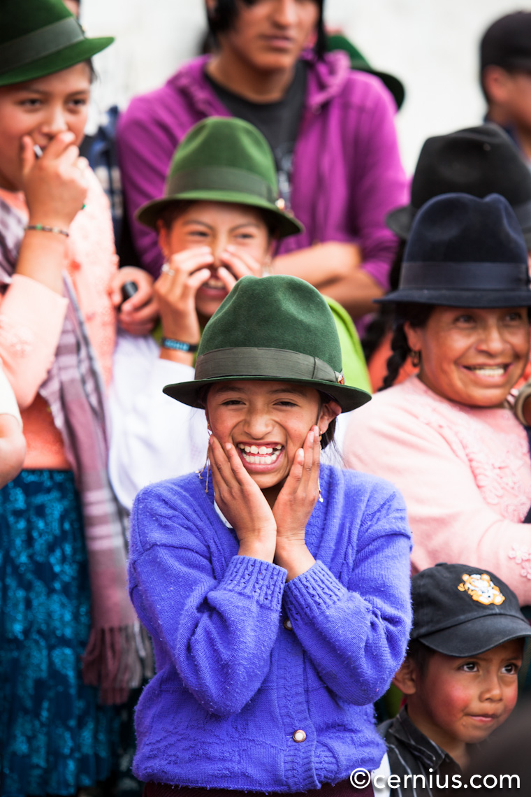 Joy of Life | Ecuador