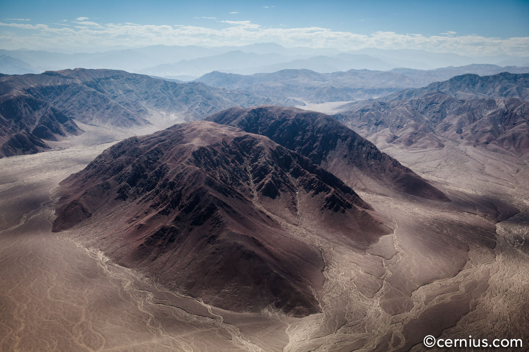 Aerial Photography in Peru | Juozas Cernius